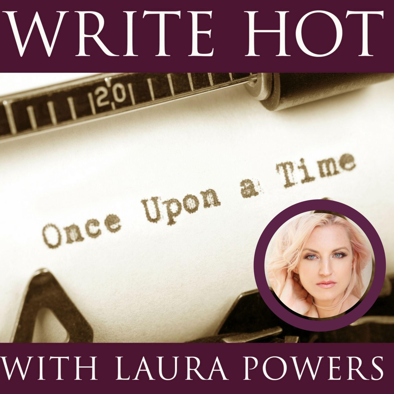 <![CDATA[Write Hot Podcast]]>